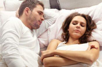 why men lie to women
