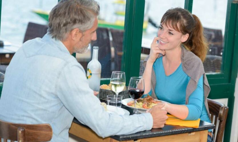 Surefire Ways to Attract an Older Dude