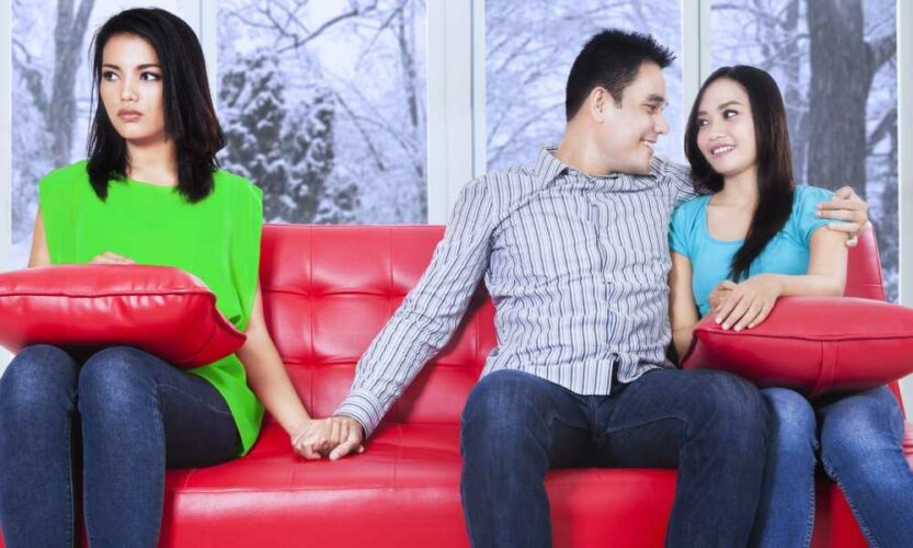 Why Men Cheat The Prevailing Reasons